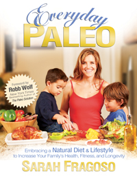 everyday paleo cover