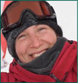 Can Felicity Aston conquer Antarctica?