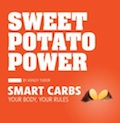 Sweet Potato Power: An Interview with Ashley Tudor