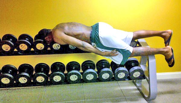 lazy-gym