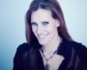 Sweet Potato Power: Interview with Ashley Tudor