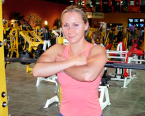 New Rules of Lifting for Women: Interview with Cassandra Forsythe