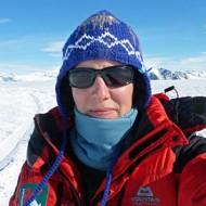 Felicity Aston, Arctic explorer