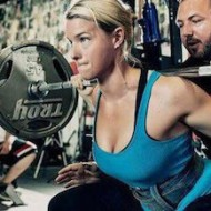 Molly Galbraith, creator of The Modern Woman's Guide to Strength Training