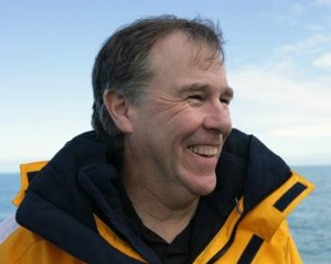 Waterlogged: Interview with Tim Noakes